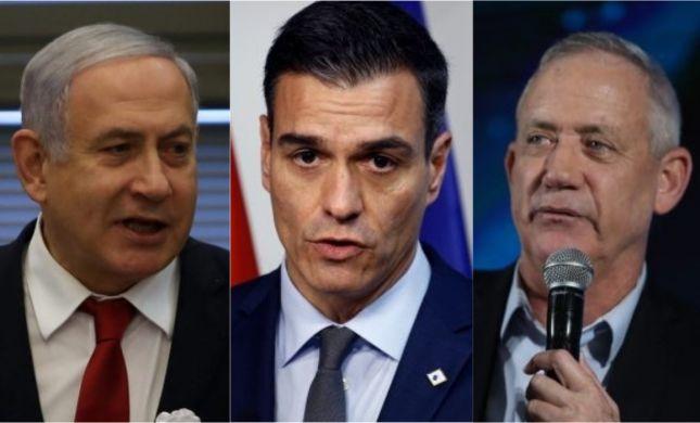 לא לדאוג: המשבר הפוליטי בישראל לא יהיה כמו בספרד