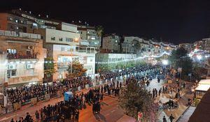חדשות המגזר, חדשות קורה עכשיו במגזר, מבזקים למה ירושלים נסגרת בשביל מפגן כח, קדוש ונשגב? דעה