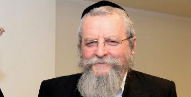 הרב פירר סירב להשיא משואה ביום העצמאות