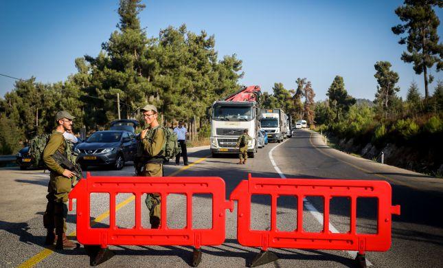 ירי לצפון: בנט בהתייעצויות בטחוניות,שגרה מלאה בגולן