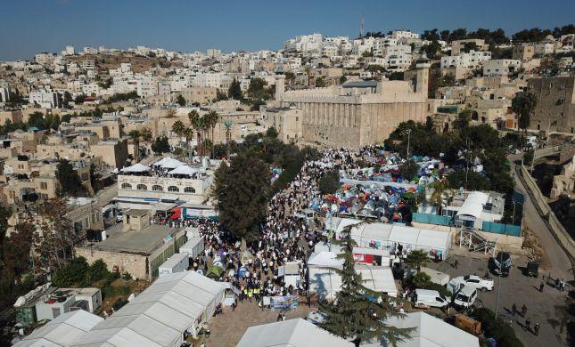 בנט הורה על בניית שכונה יהודית בשוק בחברון