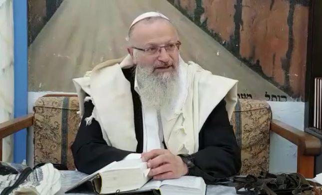 הרב שמואל אליהו בפנייה לאנשי הדת המוסלמים. צפו