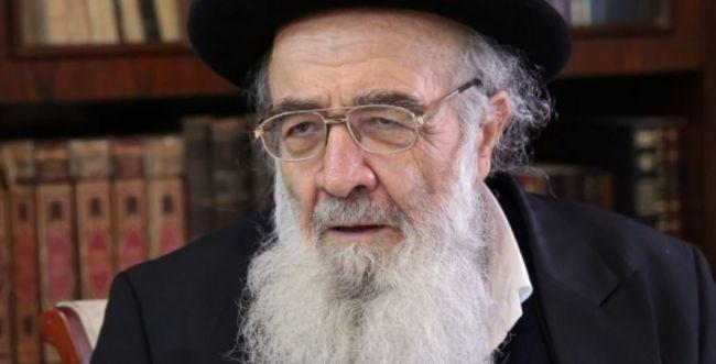 בגיל 80: רבה של הקהילה הבוכרית הלך לעולמו
