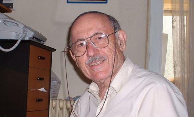 ברוך דיין האמת: השופט ר' יעקב בזק הלך לעולמו