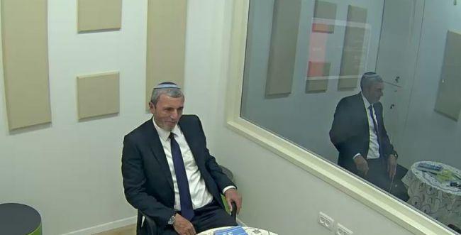מה קרה שהרב רפי נכנס לחקירה? צפו