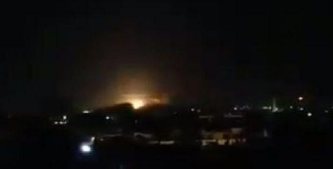 """דיווח בסוריה: 11 הרוגים בתקיפה, רוסיה: """"צעד שגוי"""""""