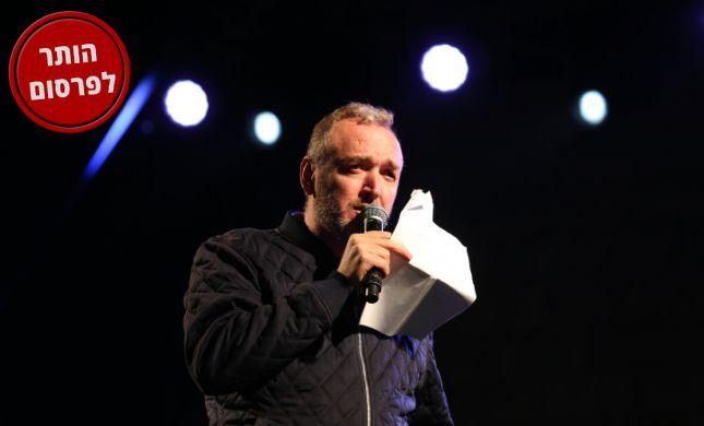 הקומיקאי שנחקר בפרשת שחיתות- שלום אסייג
