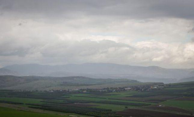 """עלייה בטמפרטורות, גשם ורוחות: תחזית מזג האוויר לסופ""""ש"""