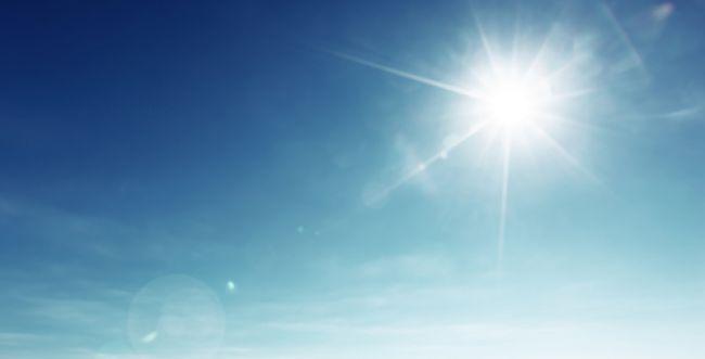 חורף? חם, יבש ועומסי חום: תחזית מזג האוויר