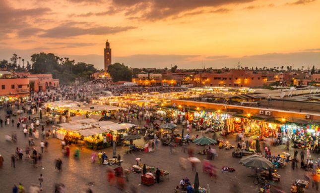 הותר לפרסום שמו של הישראלי שנהרג במרוקו