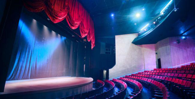 האם מותר ללכת לתיאטרון דתי מעורב?