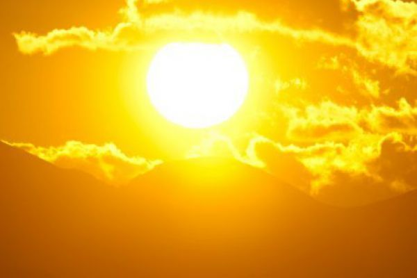 גל החום מגיע לשיאו; ומתי הקלה? תחזית מזג אוויר