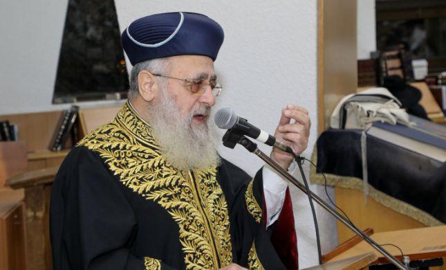 """הרב יוסף תוקף: """"ככה אתה עוקר את השולחן ערוך?"""""""