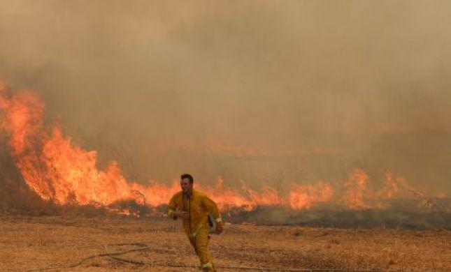 חום כבד, זיהום אוויר וחשש לשריפות: תחזית מזג האוויר