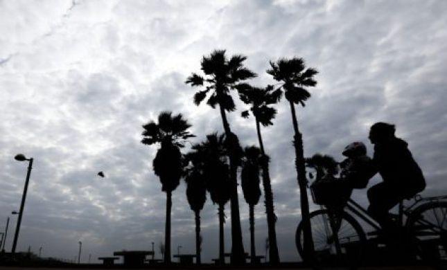 גל החום יישבר, הגשמים יתחזקו: תחזית מזג האוויר