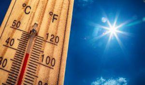 חדשות, חדשות בארץ, מבזקים אחרי הגשם, החום הכבד חוזר: תחזית מזג האוויר לשבוע הקרוב
