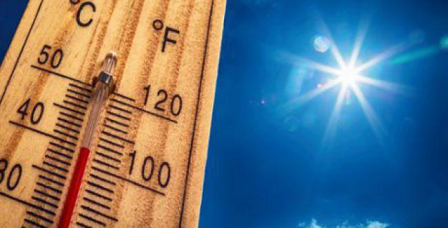 אחרי הגשם, החום הכבד חוזר: תחזית מזג האוויר לשבוע הקרוב