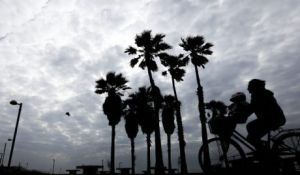 חדשות, חדשות בארץ, מבזקים מזג אוויר משוגע: רוחות, קור ואובך; תחזית מזג האוויר