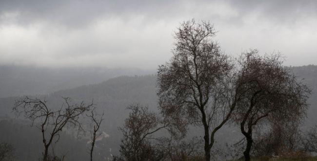 נאה, קר מאוד ובלי גשם: תחזית מזג האוויר