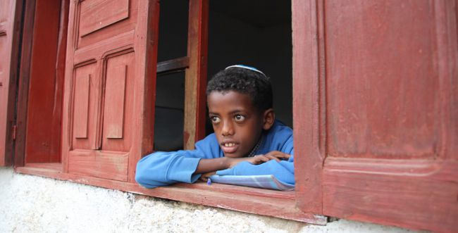 אנחנו הומאנים ואנשי חסד- עד לאחינו הנשכחים באתיופיה