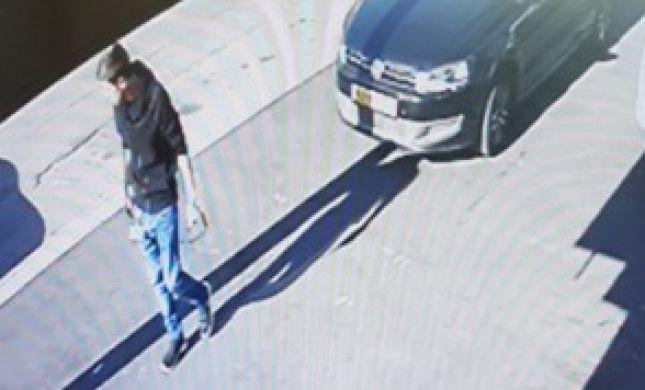מצב הפצוע- קשה: זה הנהג החשוד בתאונת פגע וברח