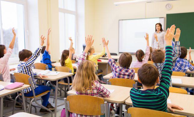 מה מתרחש בליבו של מורה? ובליבם של התלמידים?
