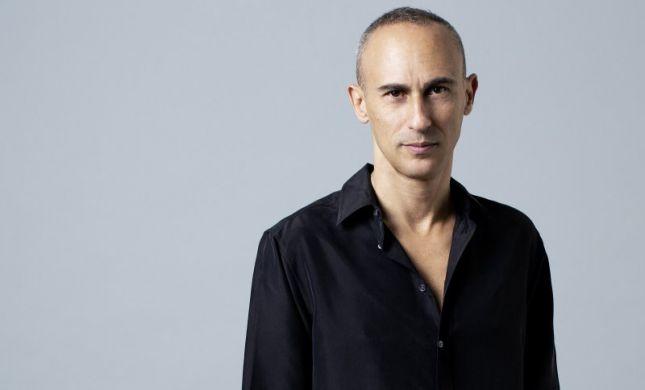 צפו: אסף אמדורסקי במחווה לשלום חנוך