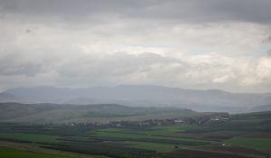 חדשות, חדשות בארץ, מבזקים אחרי הפוגה קצרה; הגשם חוזר: תחזית מזג האוויר