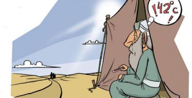 """מה היה """"חטאו"""" של אברהם אבינו?"""