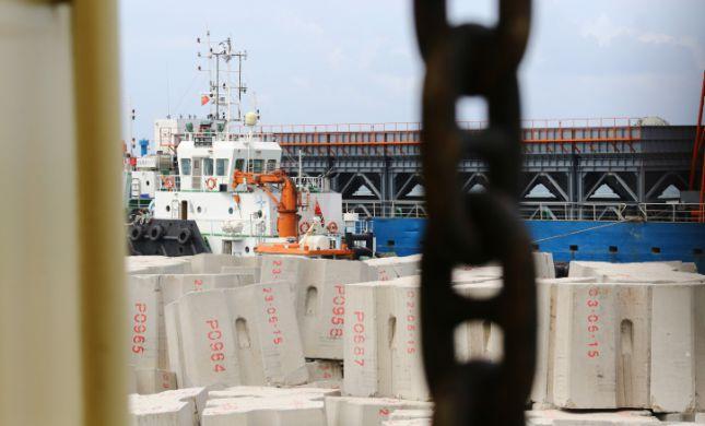 טרגדיה באשדוד:נקבע מותה של הנהגת שנורתה בנמל אשדוד