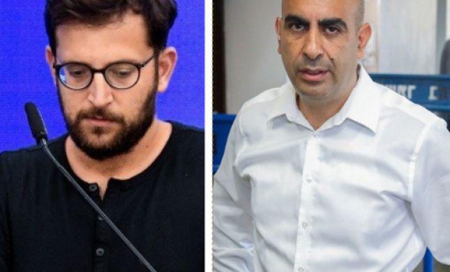שתוף פעולה מפתיע: ברק כהן ויועצי נתניהו נפגשו