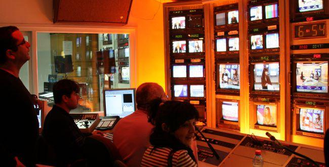 לראשונה בארץ: מוזיאון התקשורת הישראלית