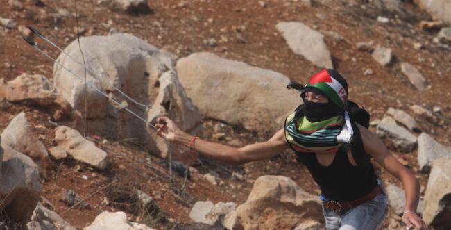 """הרשות הפלסטינית: מחר """"יום זעם"""" ביהודה ושומרון"""