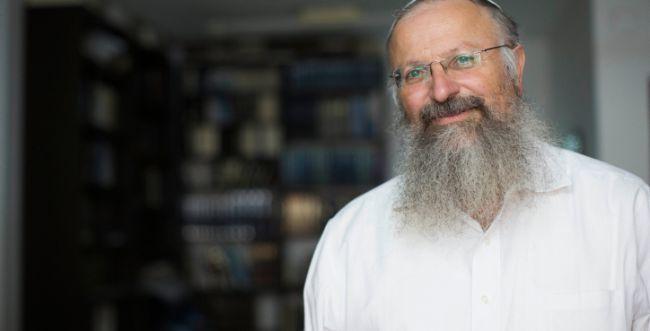 הרב שמואל אליהו: להתגייס למען הרב פירר