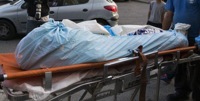 עבריין מוכר נמצא מת בדירתו בתל אביב