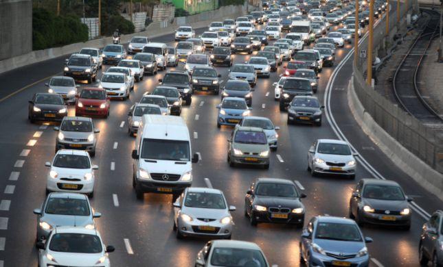 בשל הביקור של מרקל: אלו הכבישים שייחסמו בירושלים