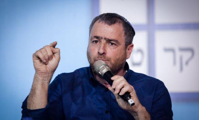 שמעון ריקלין: החלטת מנדלבליט משחק מכור