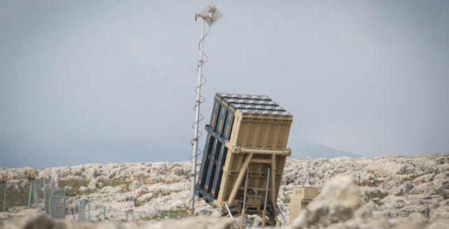 דיווח: טיל ישראלי מתקדם נפל לידי הרוסים