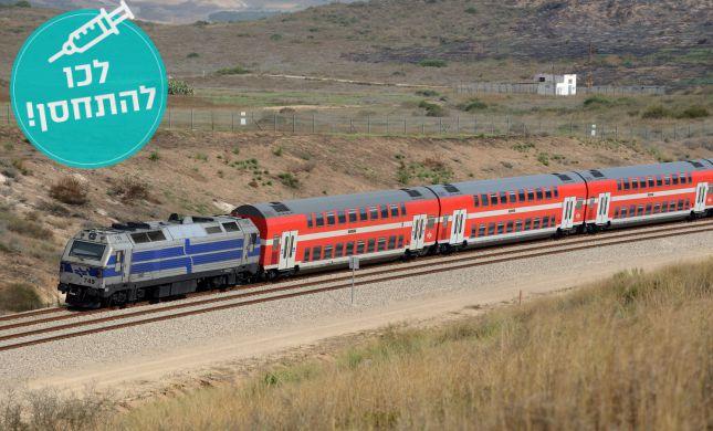 הרכבת חוזרת: כל מה שצריך לדעת לפני הנסיעה