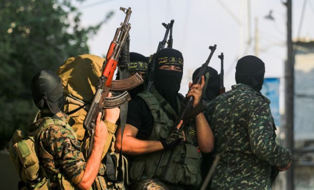 הג'יהאד הודיע: סיימו להגיב לחיסול המחבלים