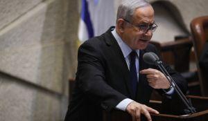 """חדשות, חדשות פוליטי מדיני, מבזקים נתניהו עונה לנכדו של רבין: """"השתלחות פוליטית"""""""
