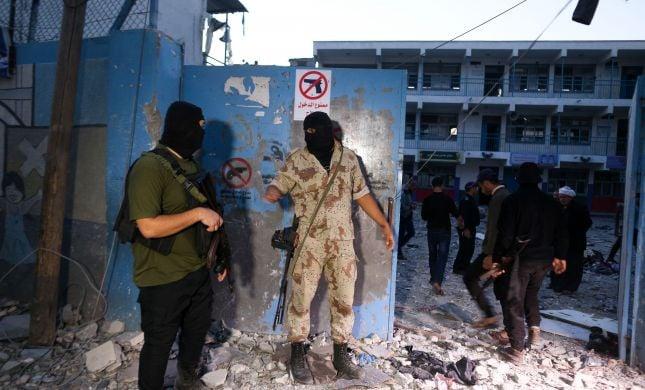 """הג'יהאד האיסלאמי מבהיר: """"המערכה עדיין נמשכת"""""""