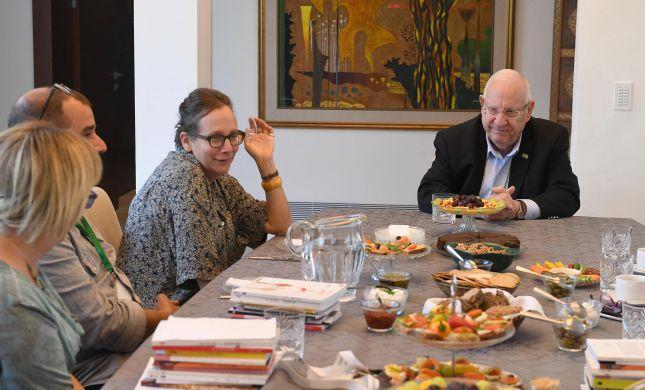 לזכר נחמה ריבלין: נבחרה הזוכה בפרס לשירה עברית