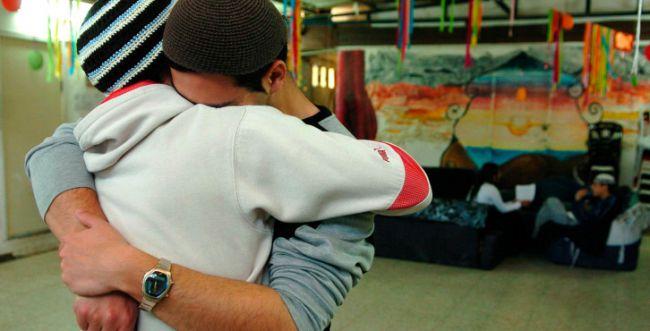 הנוער בהתיישבות צריך לפגוש נוער מערי הדרום