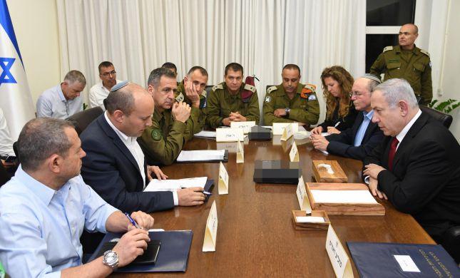 """גורם מדיני: """"ישראל השיגה את מטרות המבצע"""""""