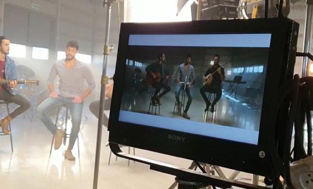 צפו: הצצה ראשונה לקליפ החדש של עידן עמדי