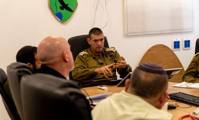 """לאחר התקיפה בצפון: צה""""ל הגביר את מערכות ההגנה"""