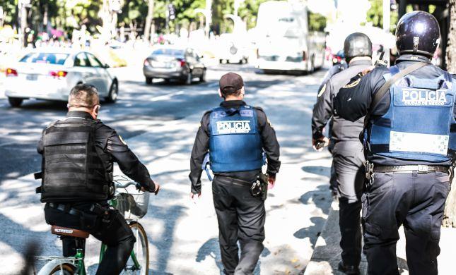 גופת אזרח ישראלי נמצאה במקסיקו, חשוד נעצר