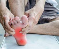 צרכנות, שווה לדעת כאבים בכפות הרגליים? מבצע מדרסים בהתאמה אישית