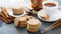 אוכל, מתכונים חלביים לאמץ בחום: מתכון לעוגיות המשלמות לצד התה